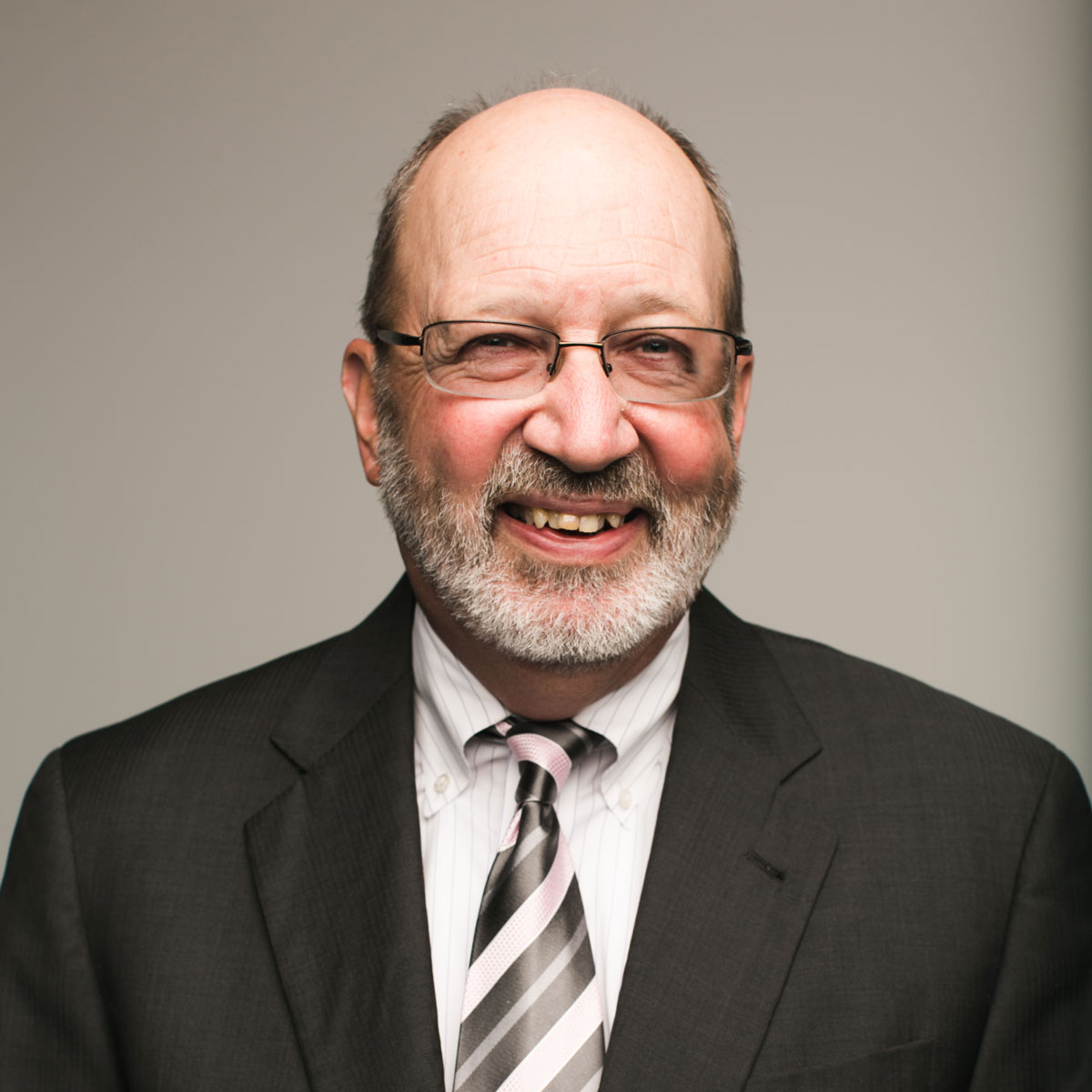 Dr. Fred Nolan