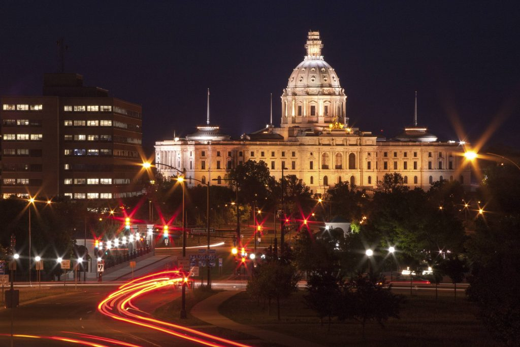 2017 Bill Deadlines Announced for Legislature