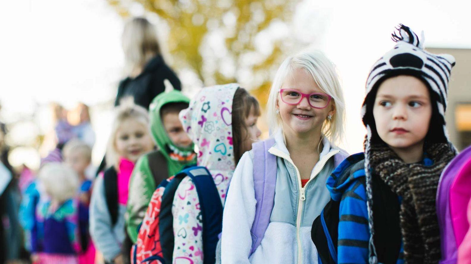 MDH Issues Updated Summer School Guidance