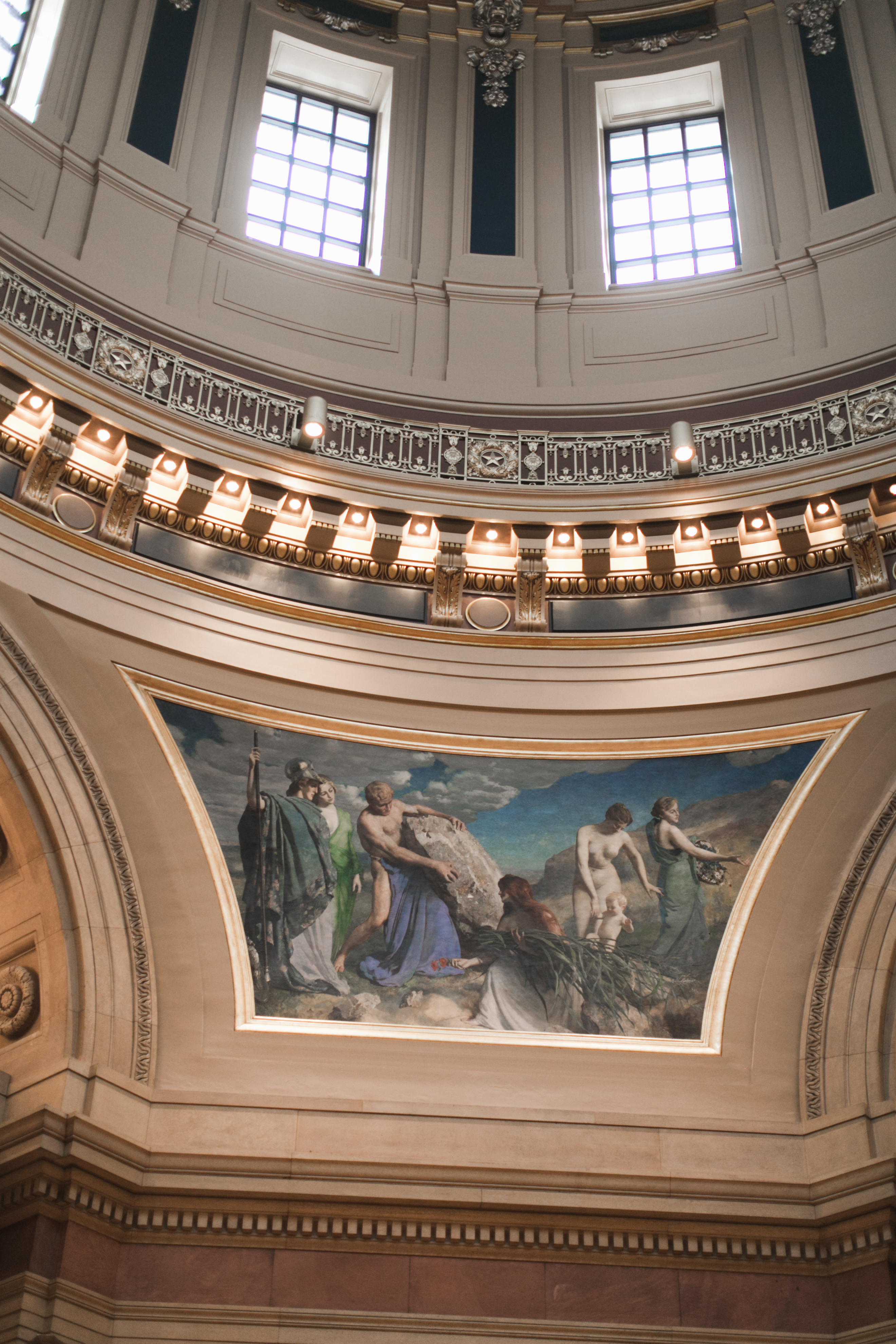 35 Years of Legislative Advances for Students