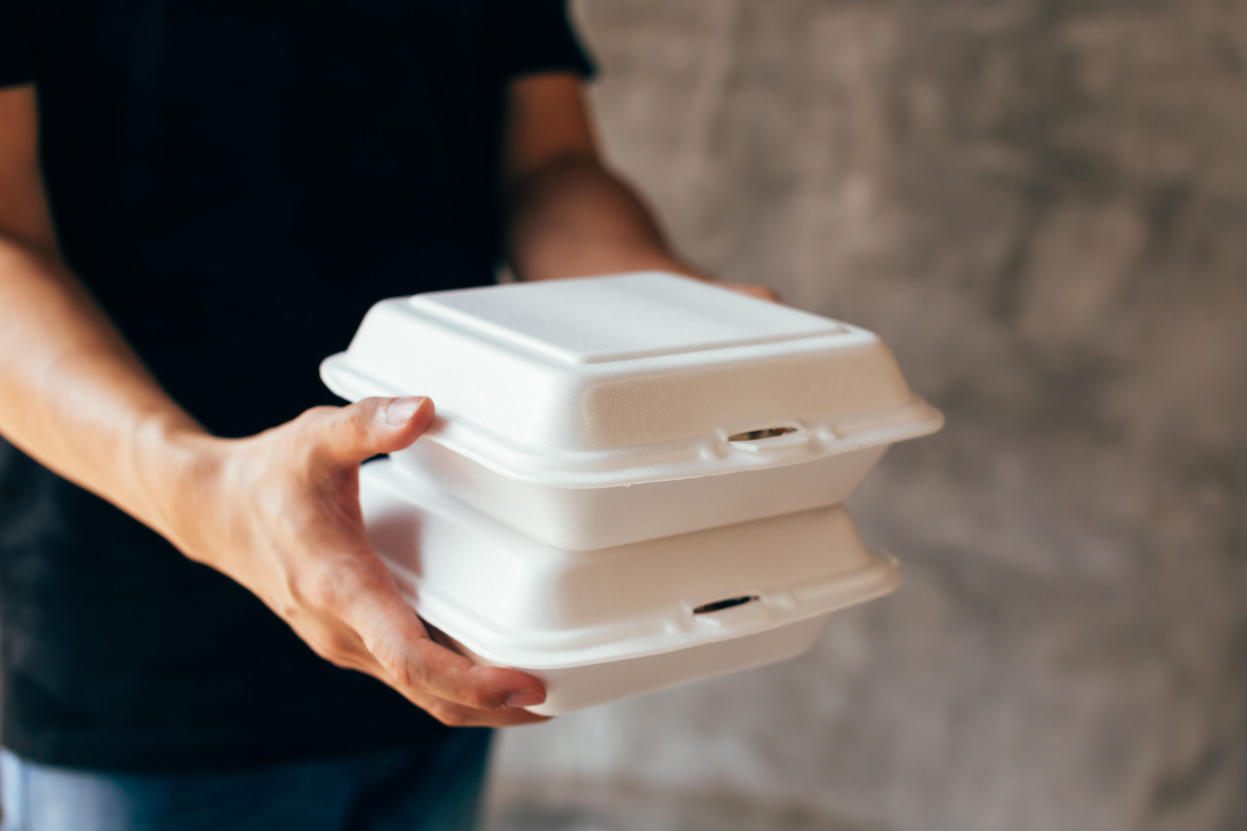 Home Meal Delivery Possible for Some Minnesota Schools